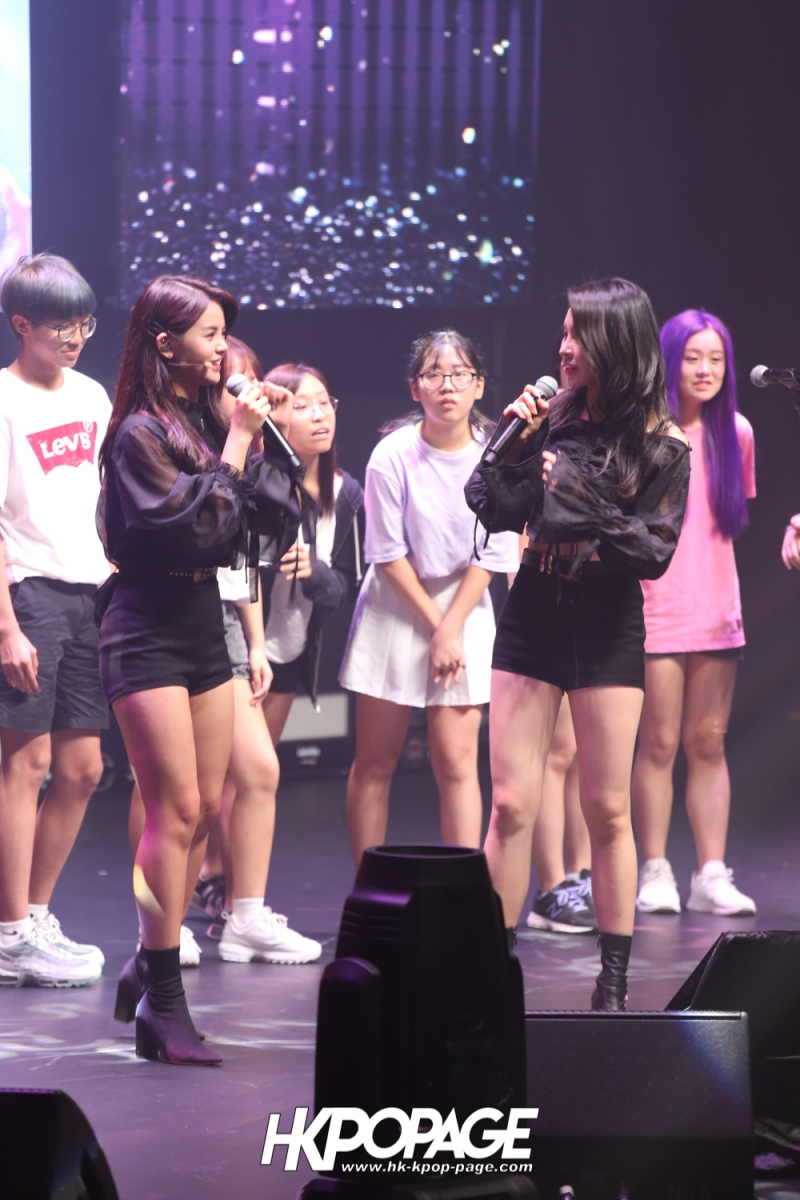 [HK.KPOP.PAGE] 180720_CLC LIVE SHOW IN HONG KONG 2018_18