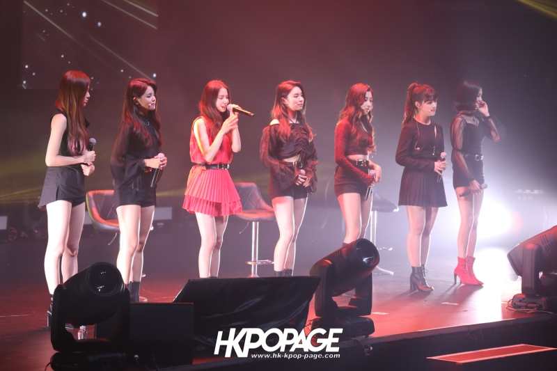 [HK.KPOP.PAGE] 180720_CLC LIVE SHOW IN HONG KONG 2018_20