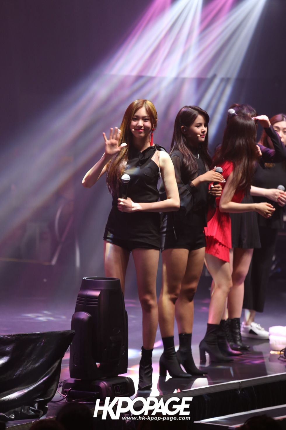 [HK.KPOP.PAGE] 180720_CLC LIVE SHOW IN HONG KONG 2018_21