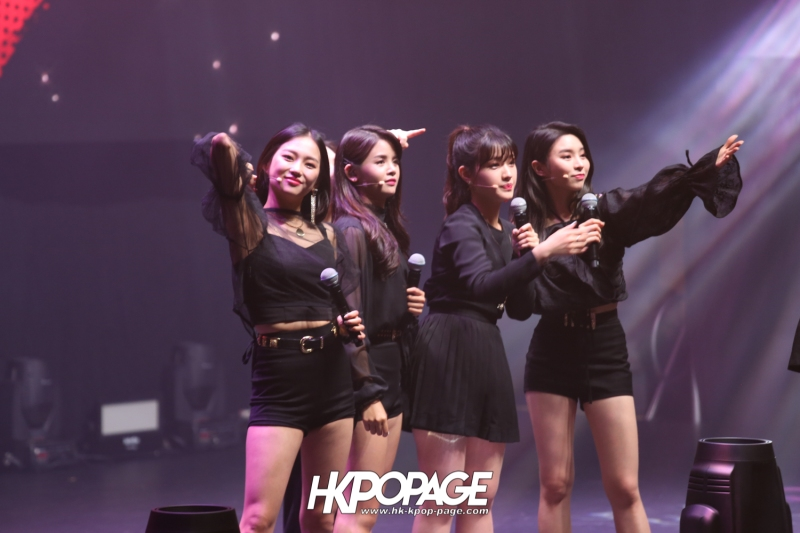 [HK.KPOP.PAGE] 180720_CLC LIVE SHOW IN HONG KONG 2018_25