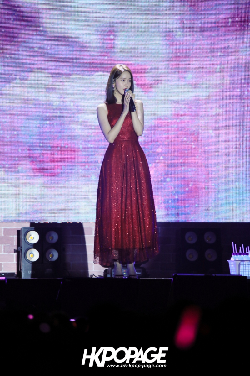 [HK.KPOP.PAGE] 180804_YOONA FANMEETING TOUR, So Wonderful Day #Story_1 in HONG KONG_02