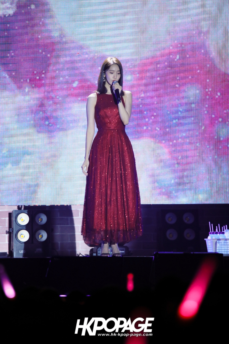 [HK.KPOP.PAGE] 180804_YOONA FANMEETING TOUR, So Wonderful Day #Story_1 in HONG KONG_03