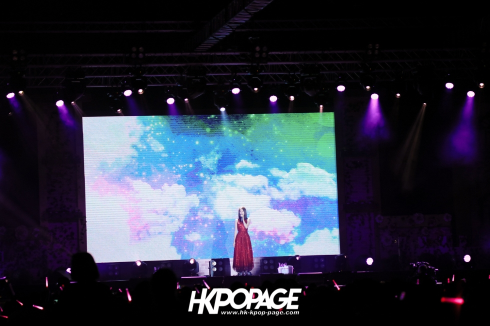 [HK.KPOP.PAGE] 180804_YOONA FANMEETING TOUR, So Wonderful Day #Story_1 in HONG KONG_04