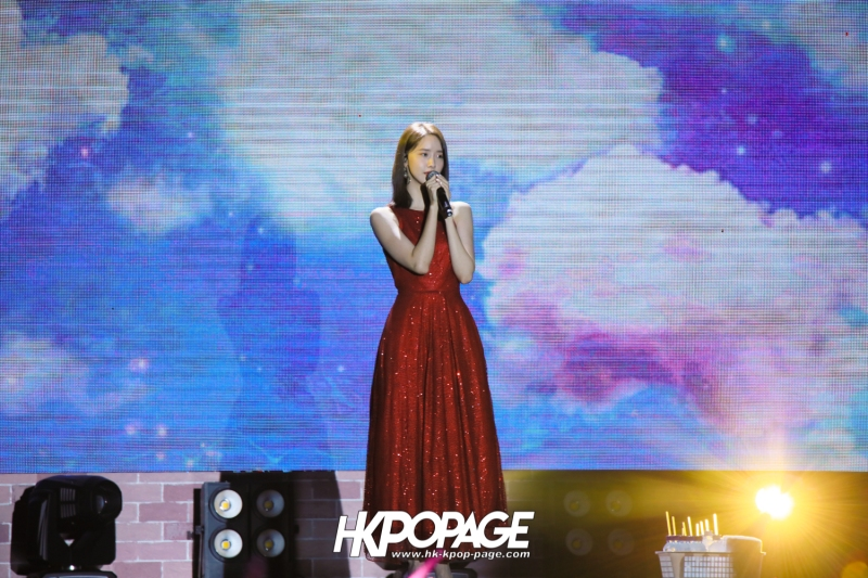 [HK.KPOP.PAGE] 180804_YOONA FANMEETING TOUR, So Wonderful Day #Story_1 in HONG KONG_05
