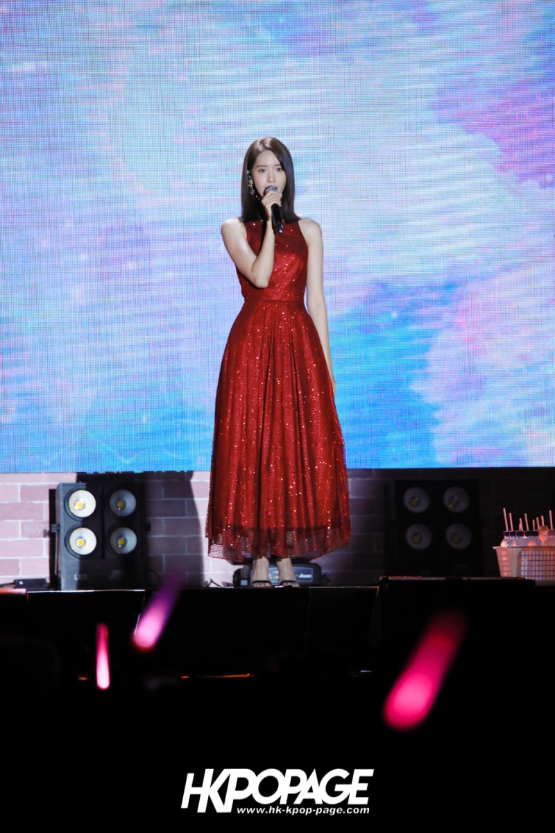 [HK.KPOP.PAGE] 180804_YOONA FANMEETING TOUR, So Wonderful Day #Story_1 in HONG KONG_06