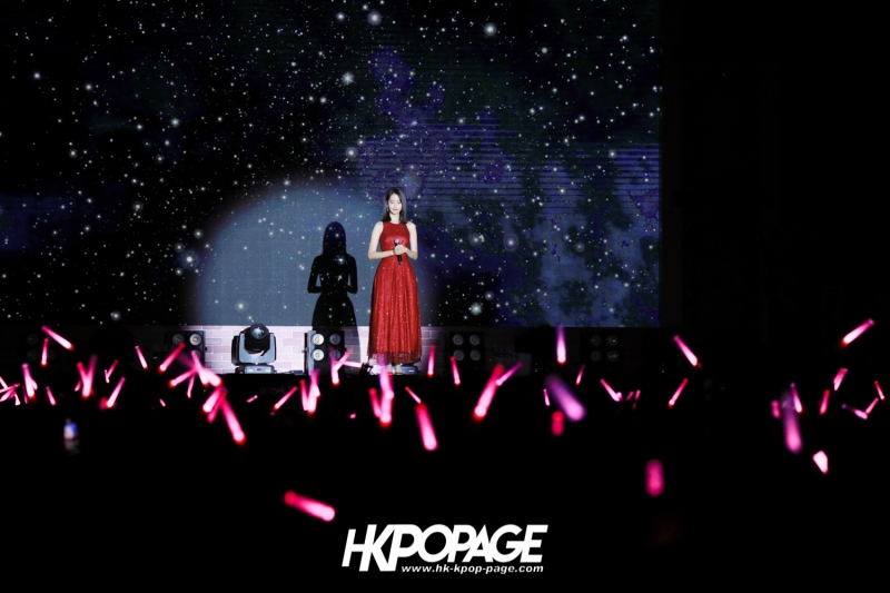 [HK.KPOP.PAGE] 180804_YOONA FANMEETING TOUR, So Wonderful Day #Story_1 in HONG KONG_07