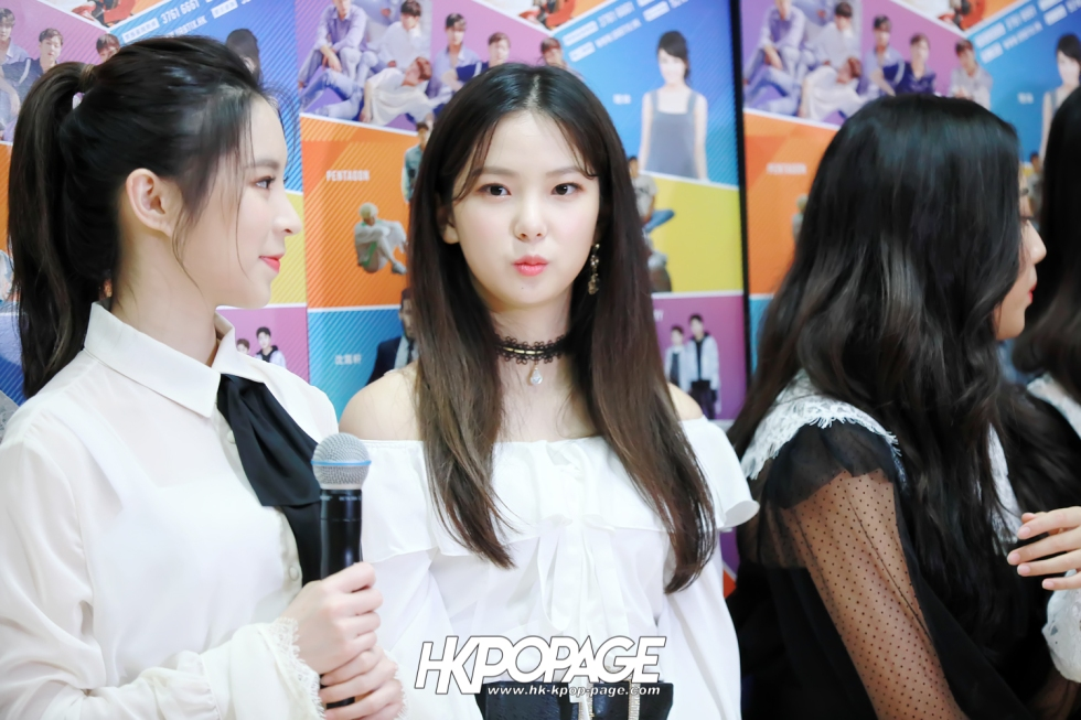 [HK.KPOP.PAGE] 181002_National Day Youth Concert_CLC_20