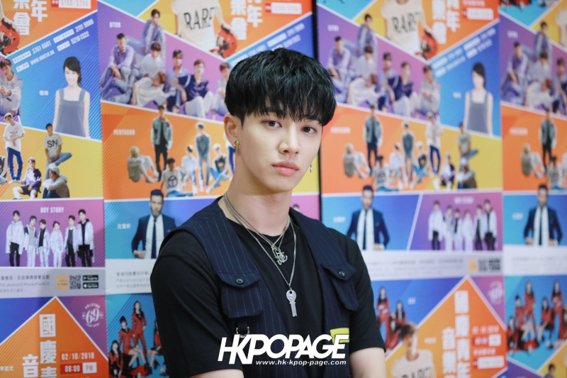 [HK.KPOP.PAGE] 181002_National Day Youth Concert_Lee Gi-kwang_04