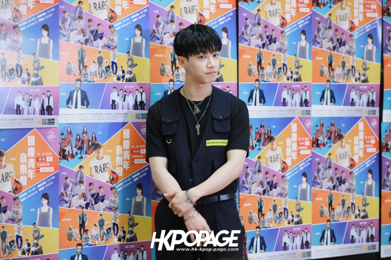[HK.KPOP.PAGE] 181002_National Day Youth Concert_Lee Gi-kwang_09