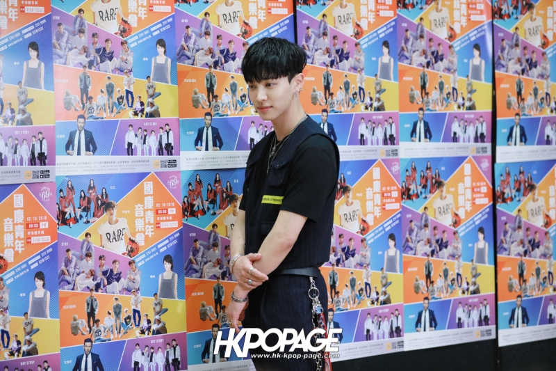 [HK.KPOP.PAGE] 181002_National Day Youth Concert_Lee Gi-kwang_13