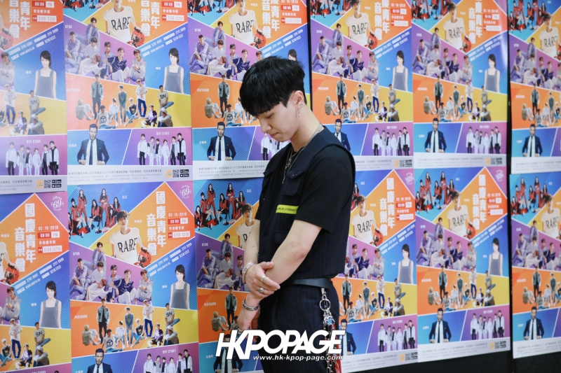 [HK.KPOP.PAGE] 181002_National Day Youth Concert_Lee Gi-kwang_14