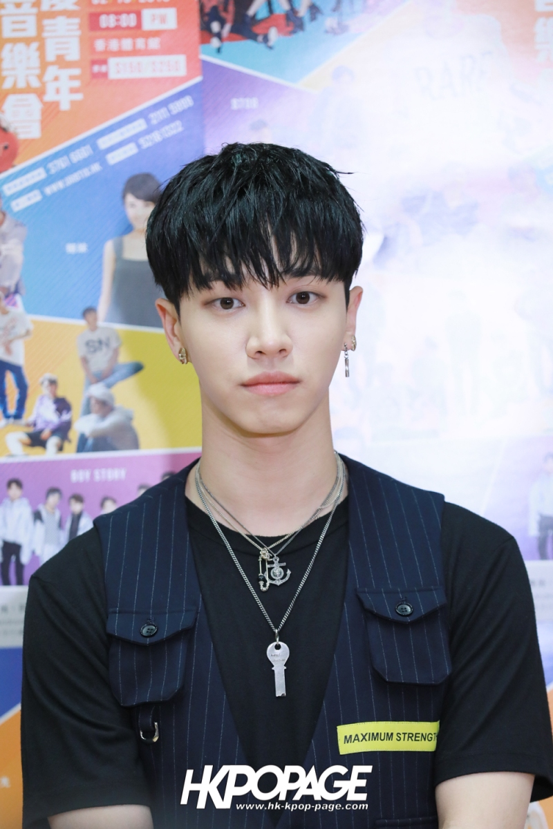 [HK.KPOP.PAGE] 181002_National Day Youth Concert_Lee Gi-kwang_20