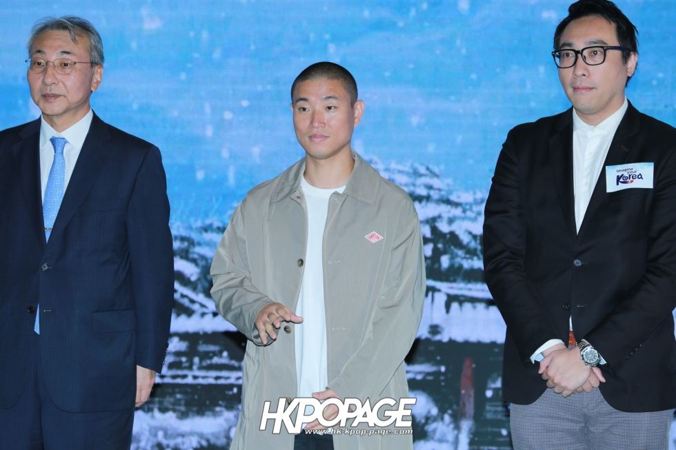 [HK.KPOP.PAGE] 181027_Gary_K-Winter Travel Fest_01
