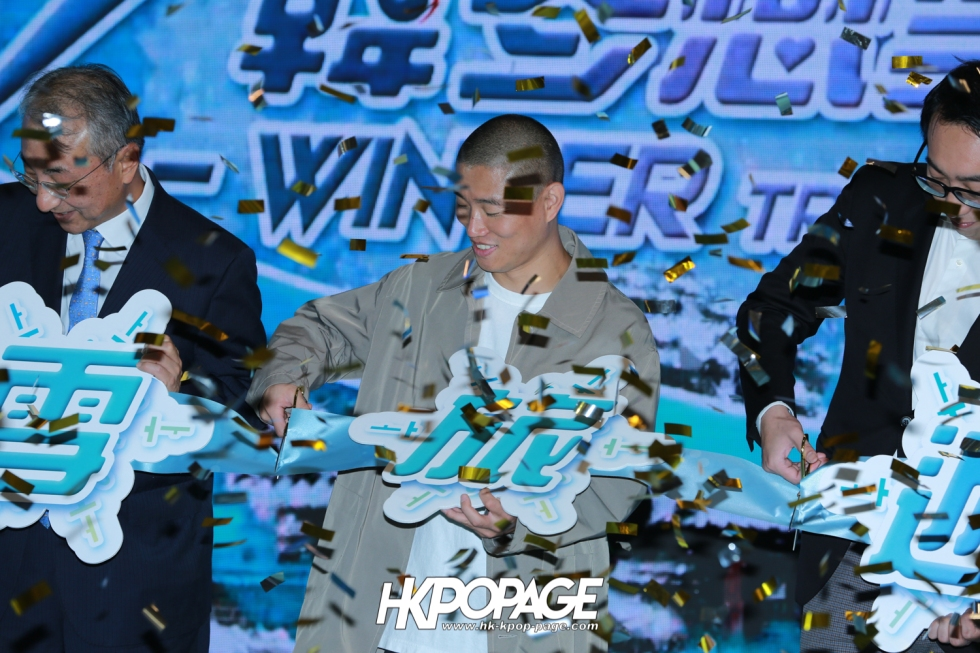 [HK.KPOP.PAGE] 181027_Gary_K-Winter Travel Fest_04