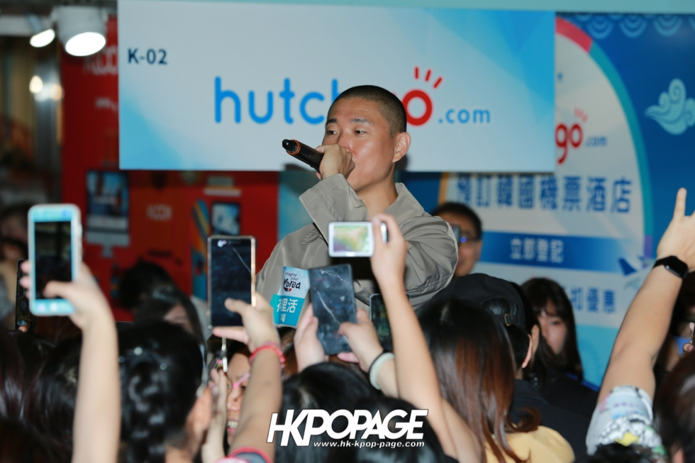 [HK.KPOP.PAGE] 181027_Gary_K-Winter Travel Fest_10