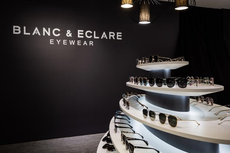 《Blanc _ Eclare Eyewear》在嘉晏光學2020EYEhaus旗艦店_內裝_2