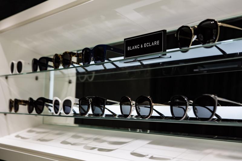 《Blanc _ Eclare Eyewear》在嘉晏光學2020EYEhaus旗艦店_內裝_4