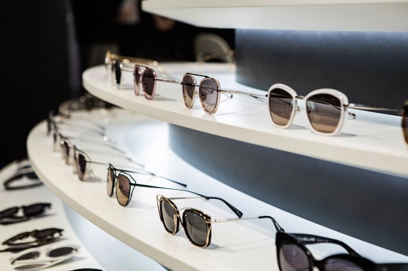 《Blanc _ Eclare Eyewear》在嘉晏光學2020EYEhaus旗艦店_內裝_6
