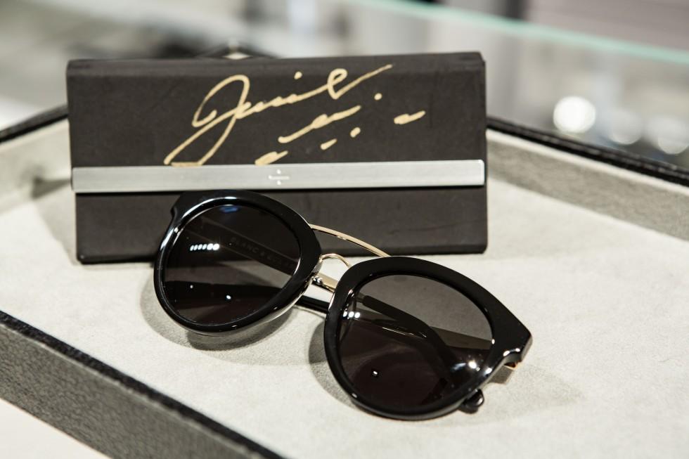 《Blanc _ Eclare Eyewear》簽名限量款_台北_新台幣10200元_1