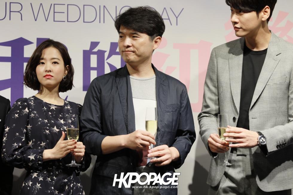[HK.KPOP.PAGE] 181101_《再見‧ 我的初戀。》香港首映禮_10