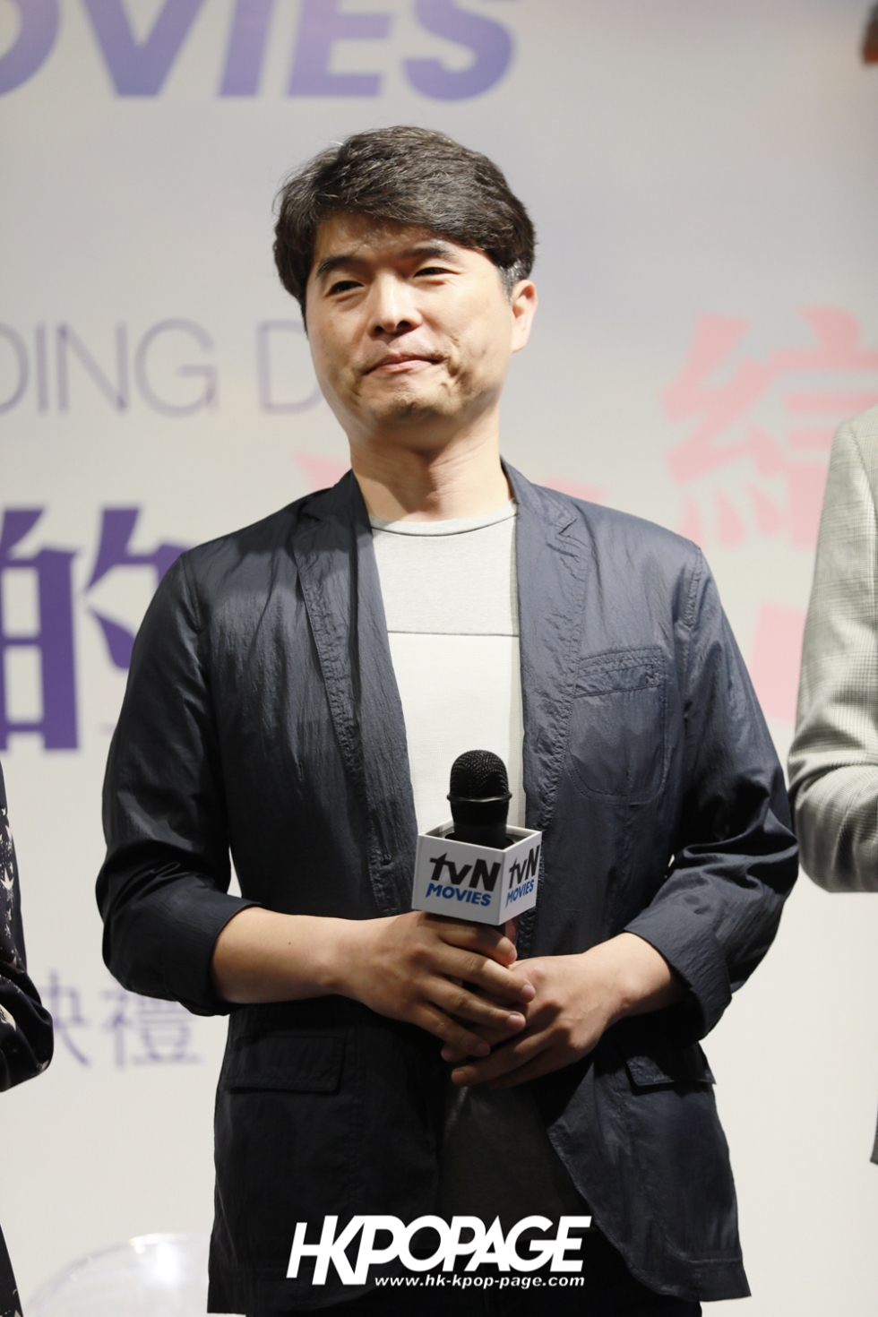 [HK.KPOP.PAGE] 181101_《再見‧ 我的初戀。》香港首映禮_14