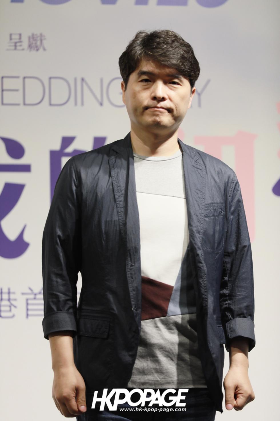 [HK.KPOP.PAGE] 181101_《再見‧ 我的初戀。》香港首映禮_24