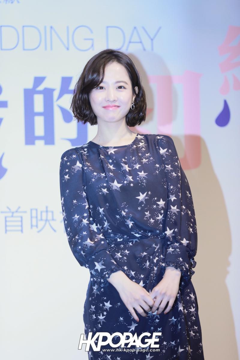 [HK.KPOP.PAGE] 181101_《再見‧ 我的初戀。》香港首映禮_33