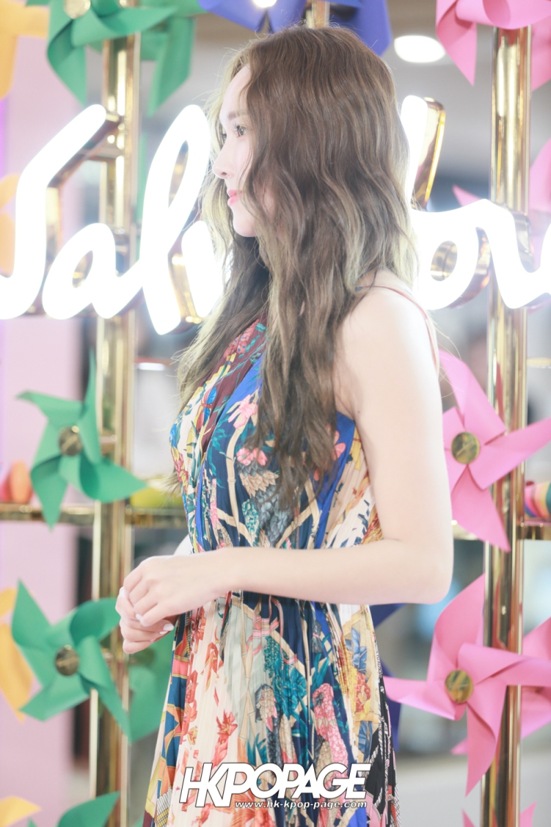 [HK.KPOP.PAGE] 181102_Jessica Jung_Salvatore Ferragamo Event in Hong Kong_09