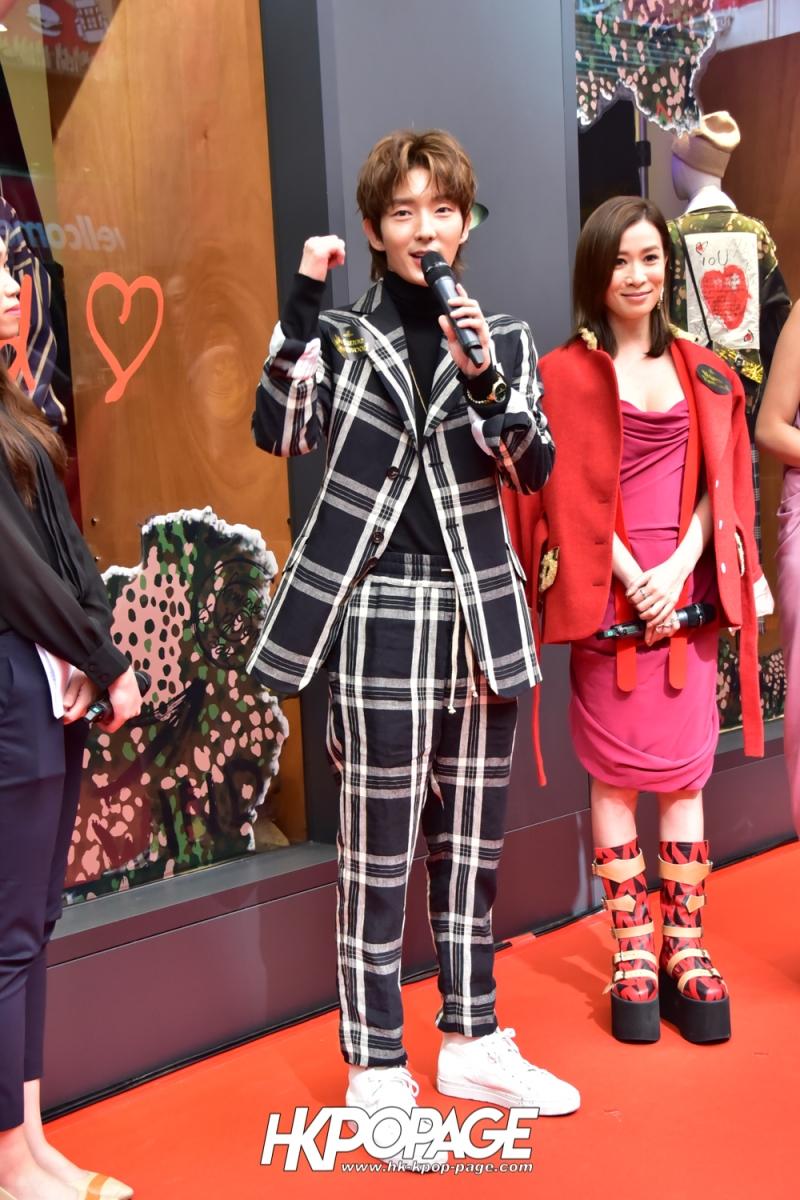 [HK.KPOP.PAGE] 181107_Lee Joon-gi_Vivienne Westwood Event in Hong Kong_06