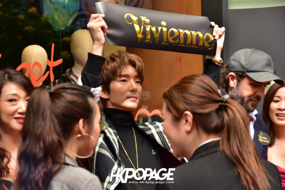 [HK.KPOP.PAGE] 181107_Lee Joon-gi_Vivienne Westwood Event in Hong Kong_09