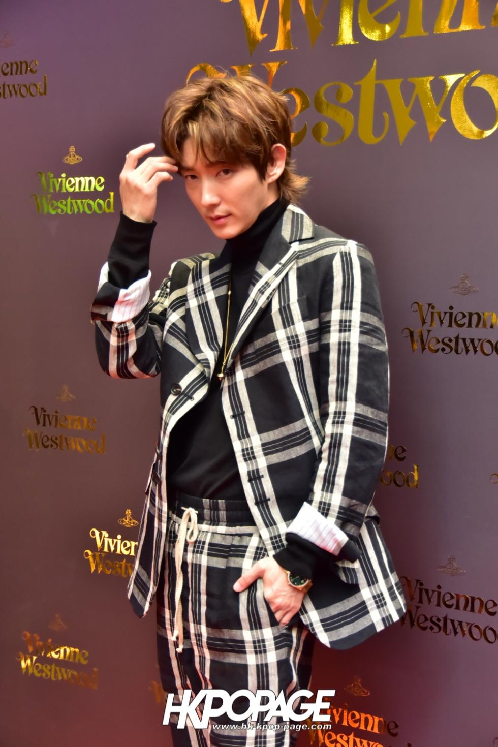 [HK.KPOP.PAGE] 181107_Lee Joon-gi_Vivienne Westwood Event in Hong Kong_18
