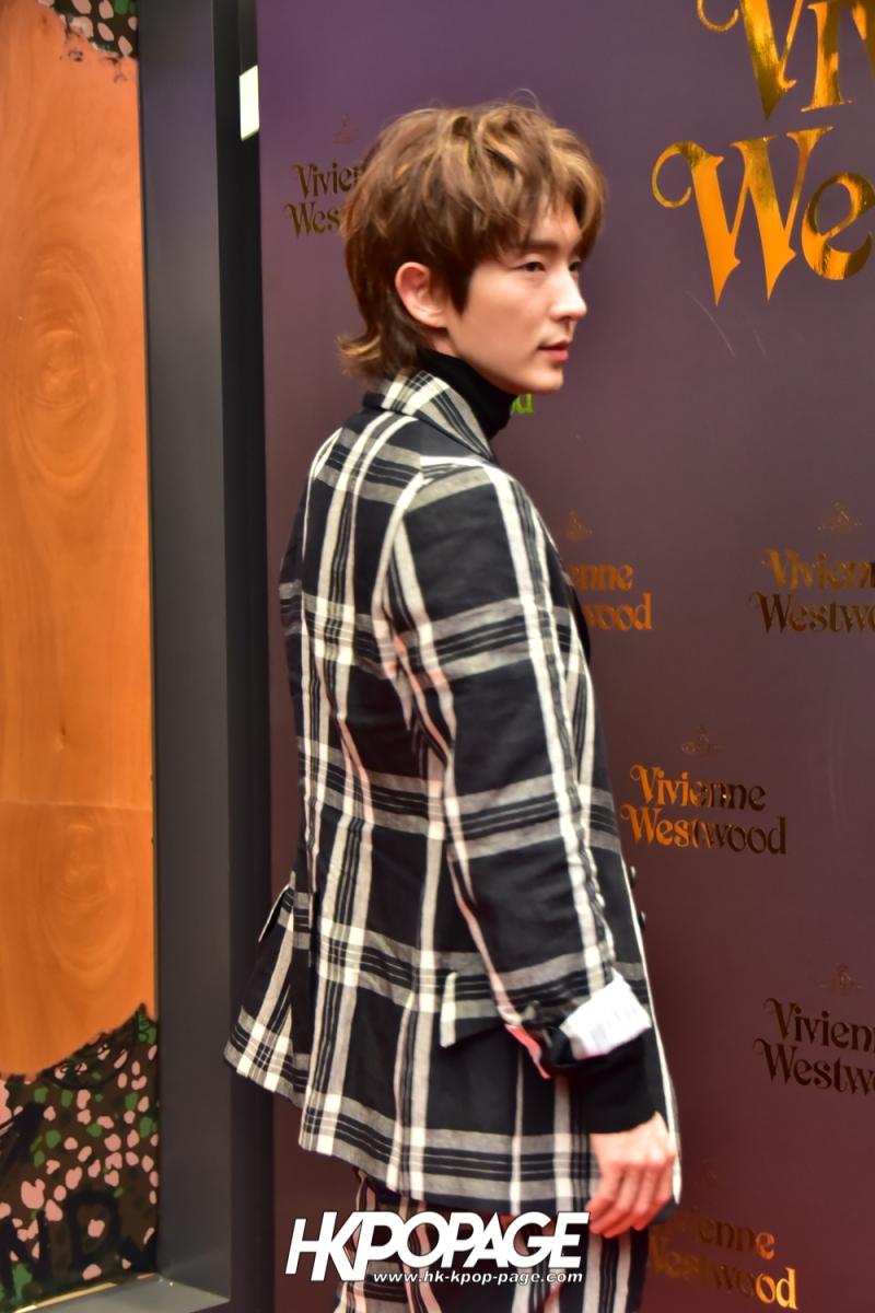 [HK.KPOP.PAGE] 181107_Lee Joon-gi_Vivienne Westwood Event in Hong Kong_19