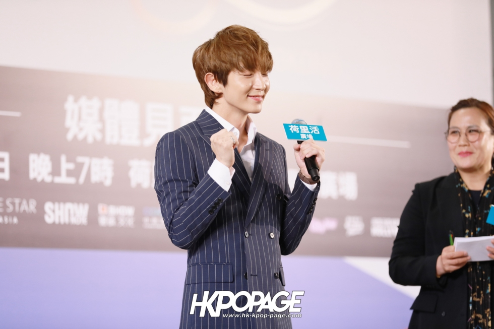 [HK.KPOP.PAGE] 190309_2018-19 LEE JOONGI ASIA TOUR'DELIGHT'IN HONG KONG Press Conference_-12