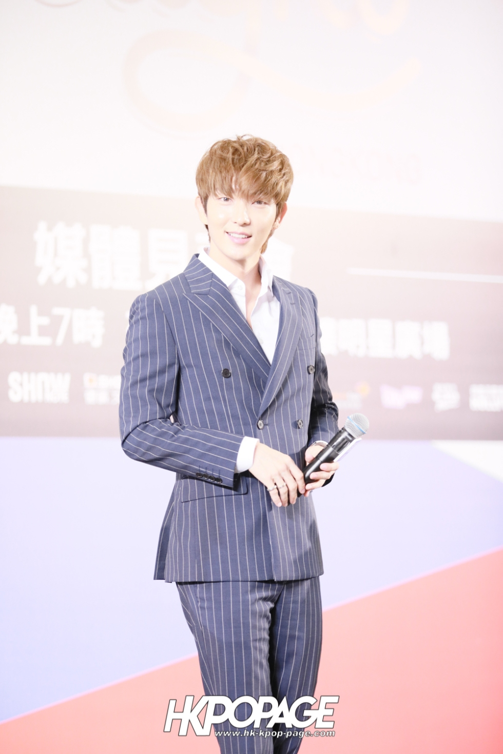 [HK.KPOP.PAGE] 190309_2018-19 LEE JOONGI ASIA TOUR'DELIGHT'IN HONG KONG Press Conference_-18