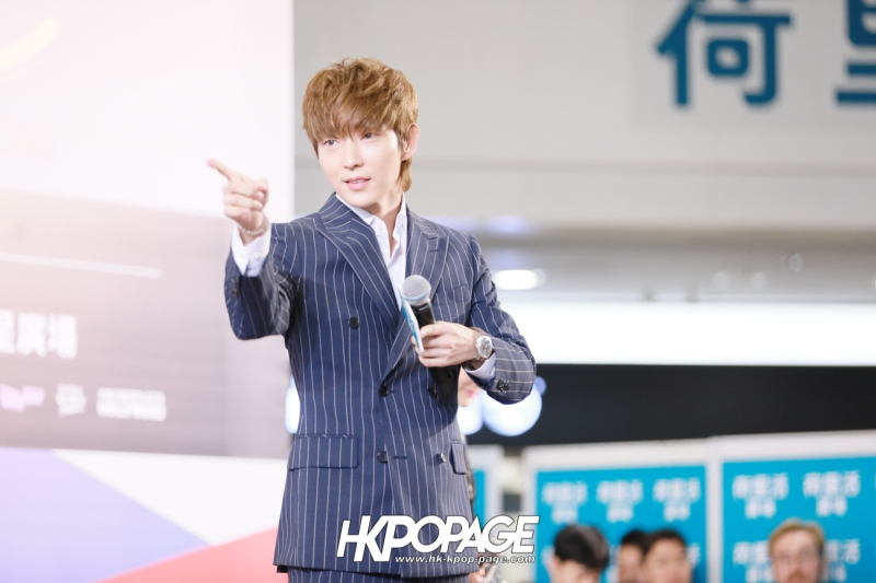 [HK.KPOP.PAGE] 190309_2018-19 LEE JOONGI ASIA TOUR'DELIGHT'IN HONG KONG Press Conference_-2