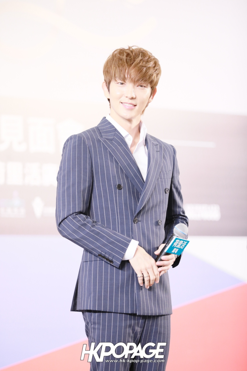 [HK.KPOP.PAGE] 190309_2018-19 LEE JOONGI ASIA TOUR'DELIGHT'IN HONG KONG Press Conference_-20