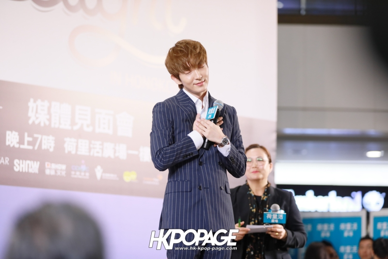 [HK.KPOP.PAGE] 190309_2018-19 LEE JOONGI ASIA TOUR'DELIGHT'IN HONG KONG Press Conference_-7