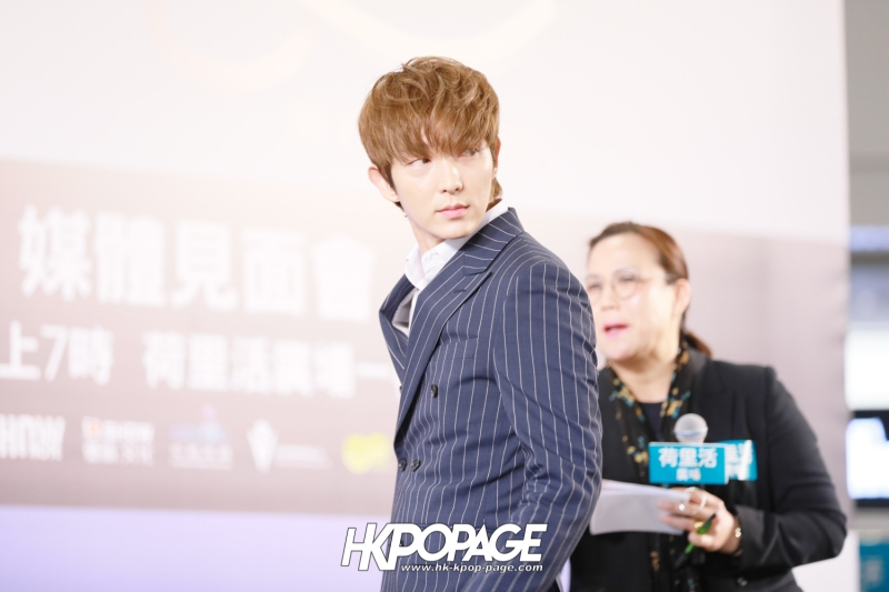 [HK.KPOP.PAGE] 190309_2018-19 LEE JOONGI ASIA TOUR'DELIGHT'IN HONG KONG Press Conference_-8