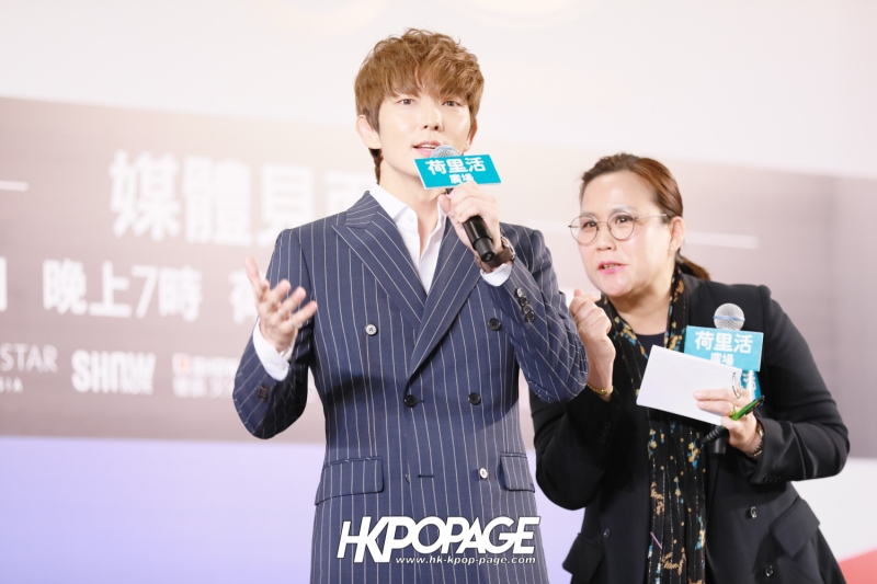 [HK.KPOP.PAGE] 190309_2018-19 LEE JOONGI ASIA TOUR'DELIGHT'IN HONG KONG Press Conference_-9