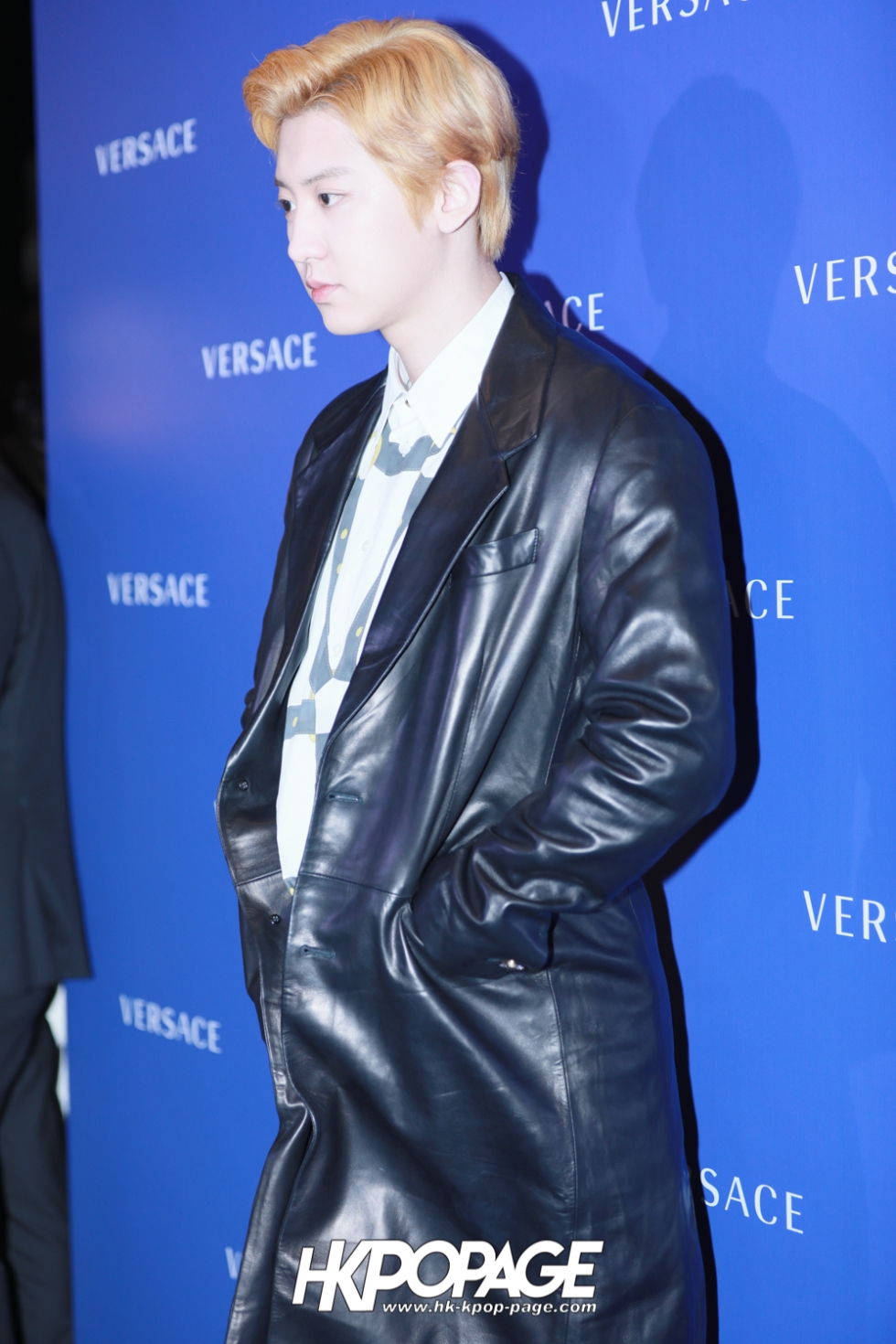 [HK.KPOP.PAGE] 190426_Chanyeol_VERSACE EVENT-1