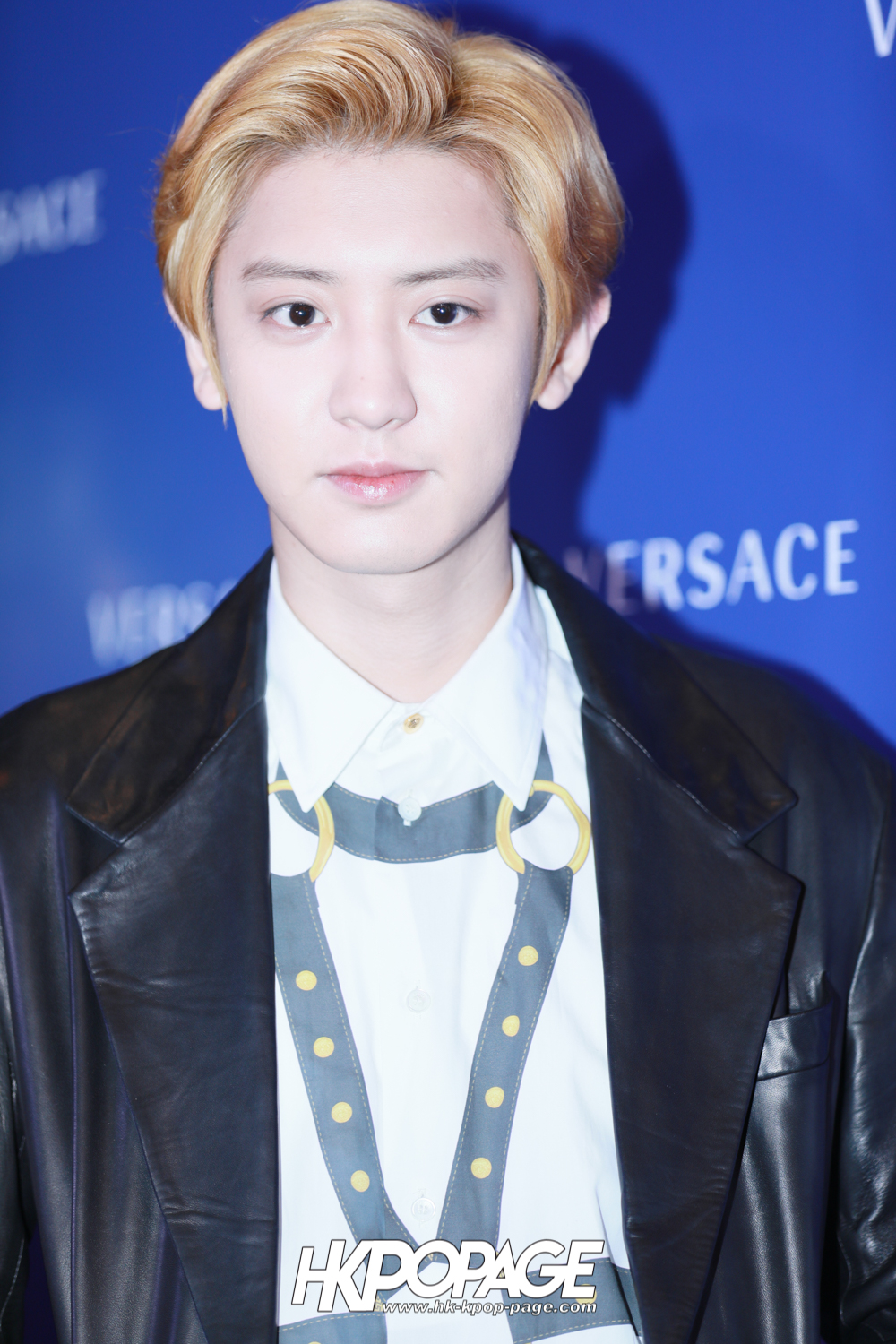 [HK.KPOP.PAGE] 190426_Chanyeol_VERSACE EVENT-4