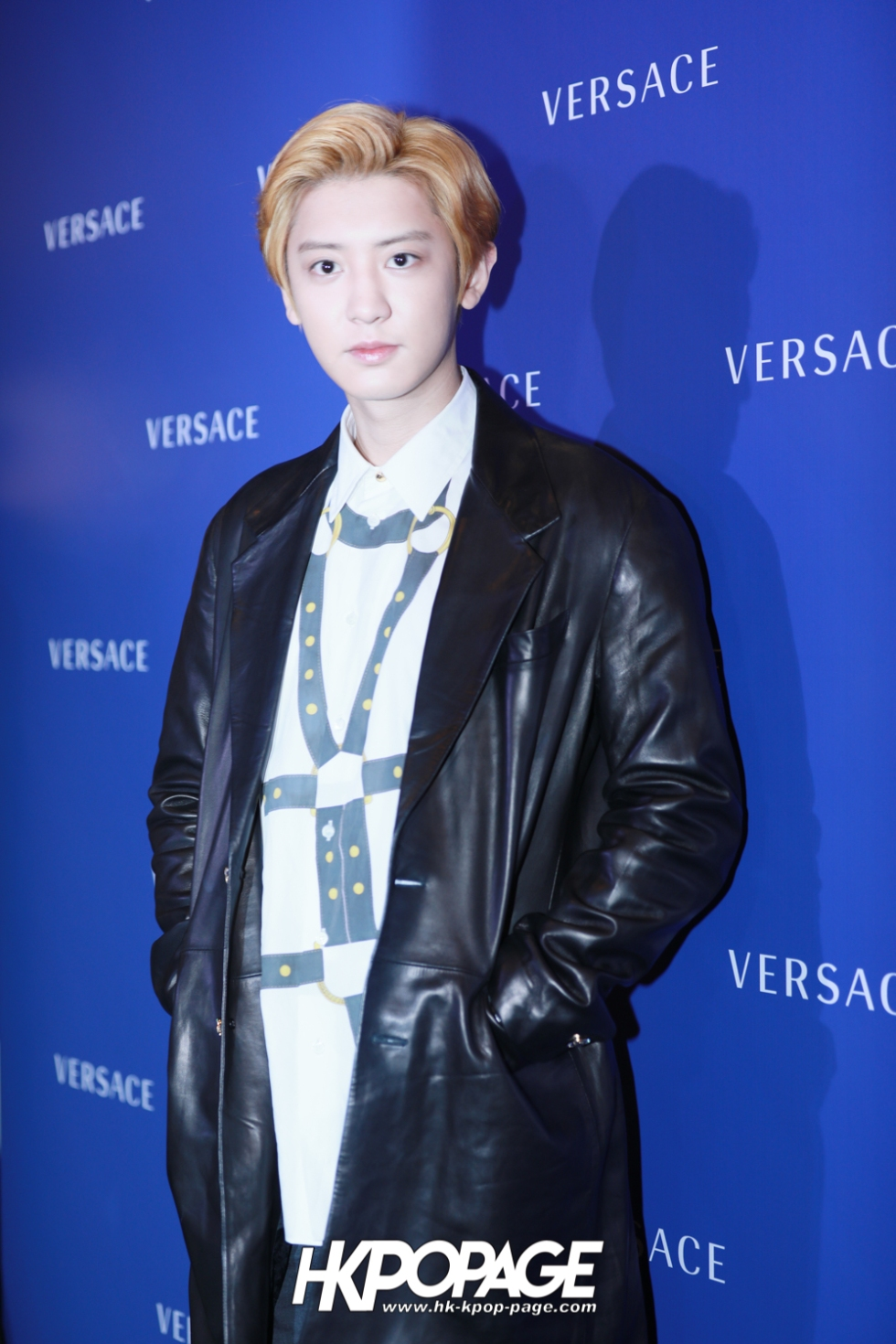 [HK.KPOP.PAGE] 190426_Chanyeol_VERSACE EVENT-7