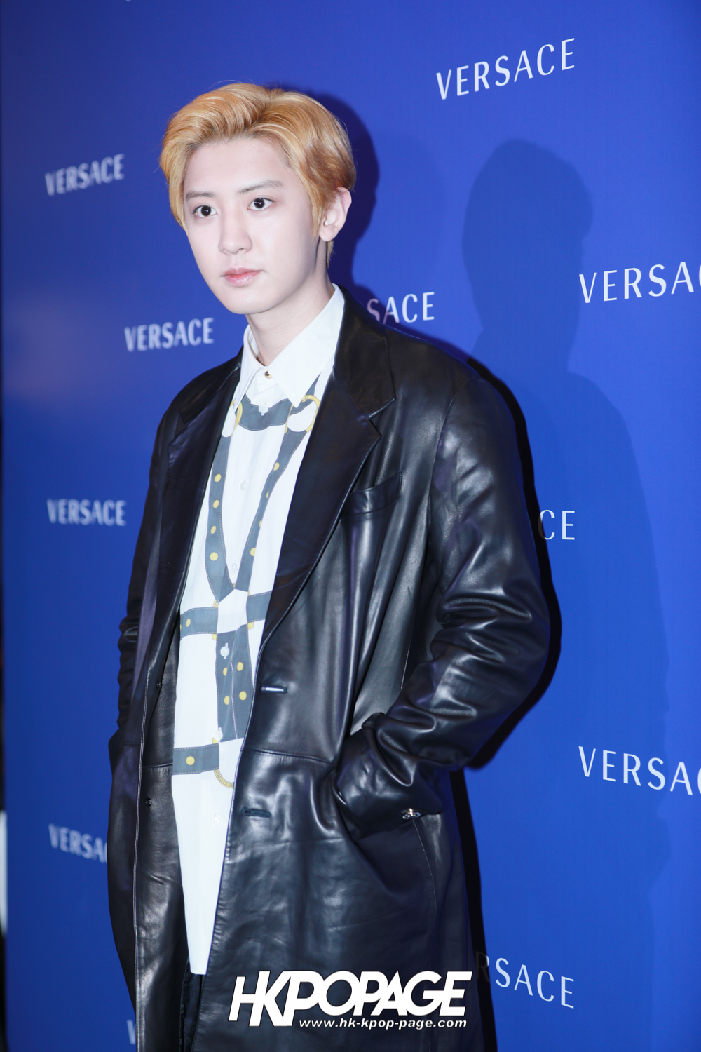 [HK.KPOP.PAGE] 190426_Chanyeol_VERSACE EVENT-8