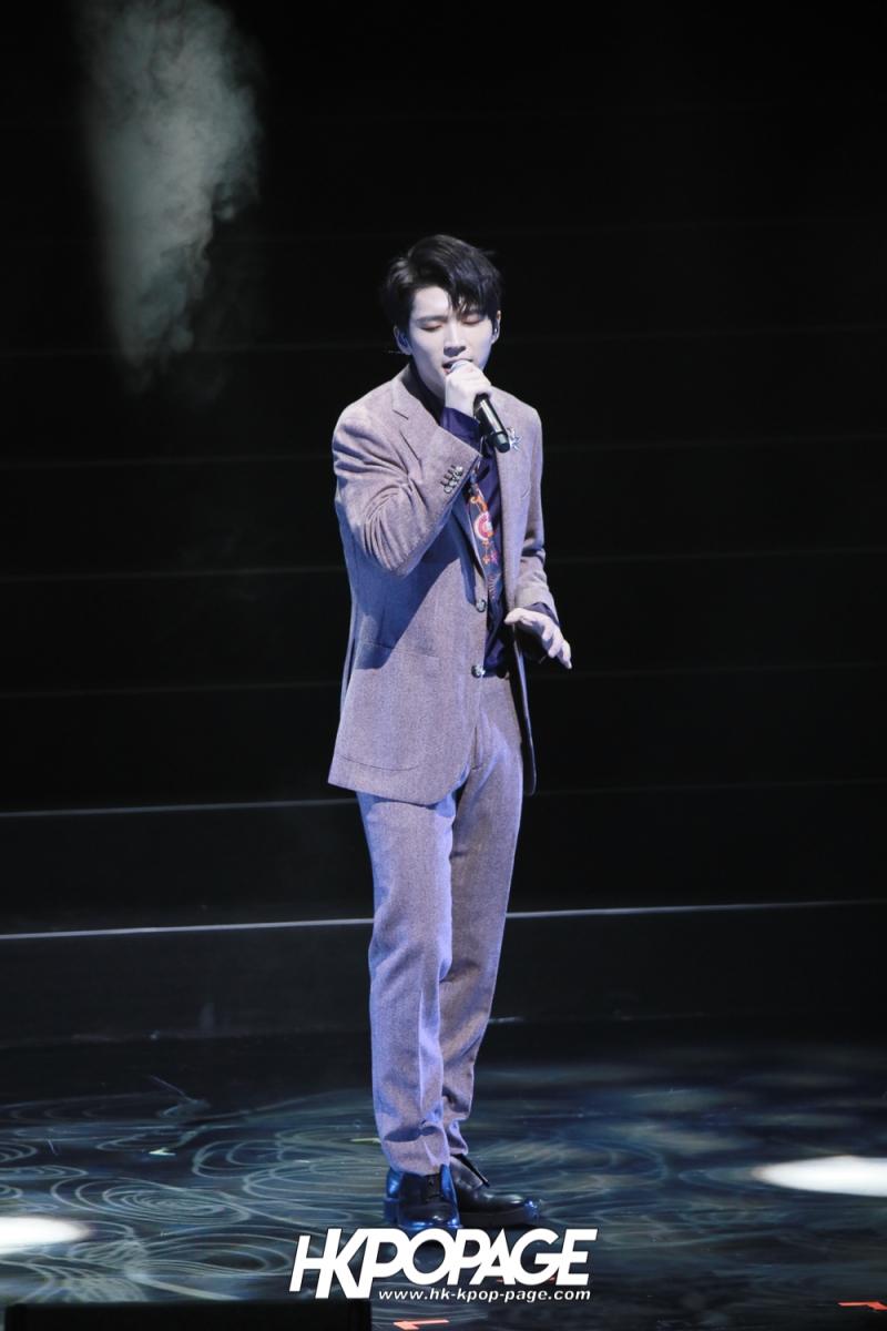 [HK.KPOP.PAGE] 190602_Nam Woo Hyun 1st Solo Concert in Macau--1