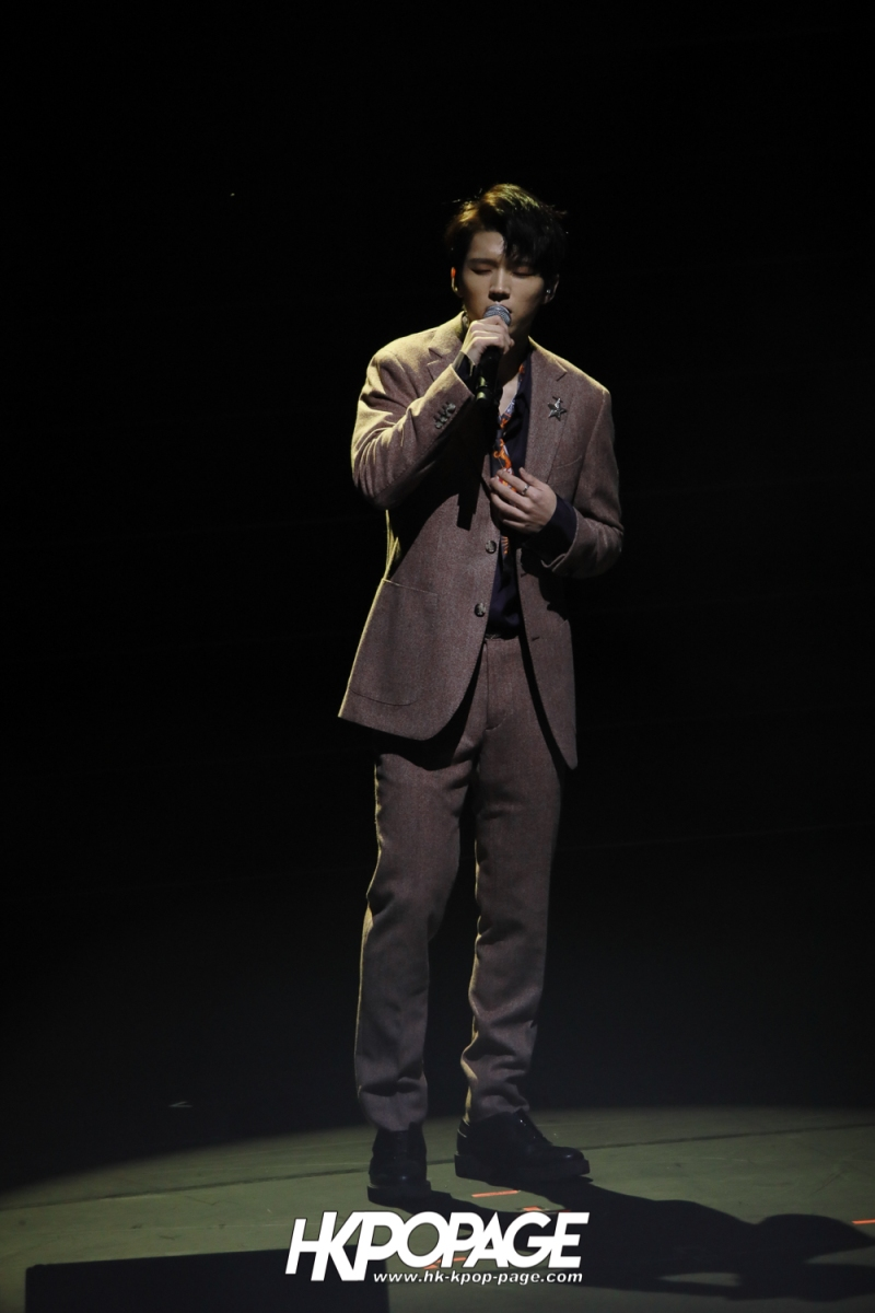 [HK.KPOP.PAGE] 190602_Nam Woo Hyun 1st Solo Concert in Macau--10