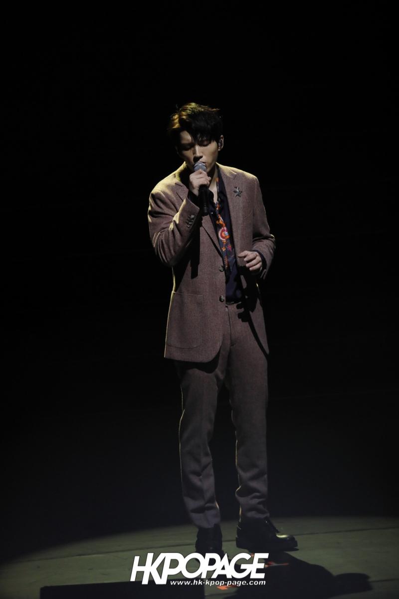 [HK.KPOP.PAGE] 190602_Nam Woo Hyun 1st Solo Concert in Macau--11
