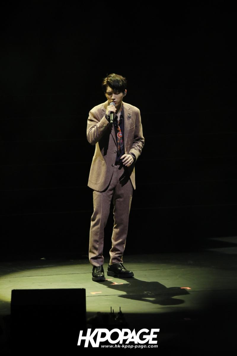 [HK.KPOP.PAGE] 190602_Nam Woo Hyun 1st Solo Concert in Macau--12