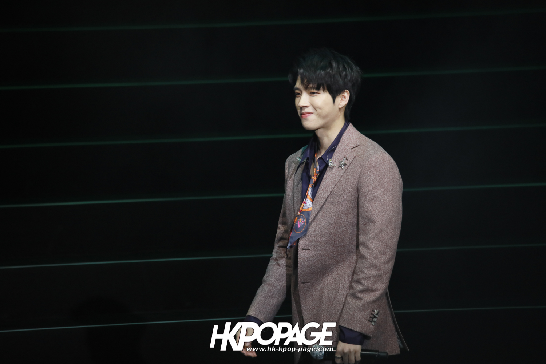 [HK.KPOP.PAGE] 190602_Nam Woo Hyun 1st Solo Concert in Macau--13