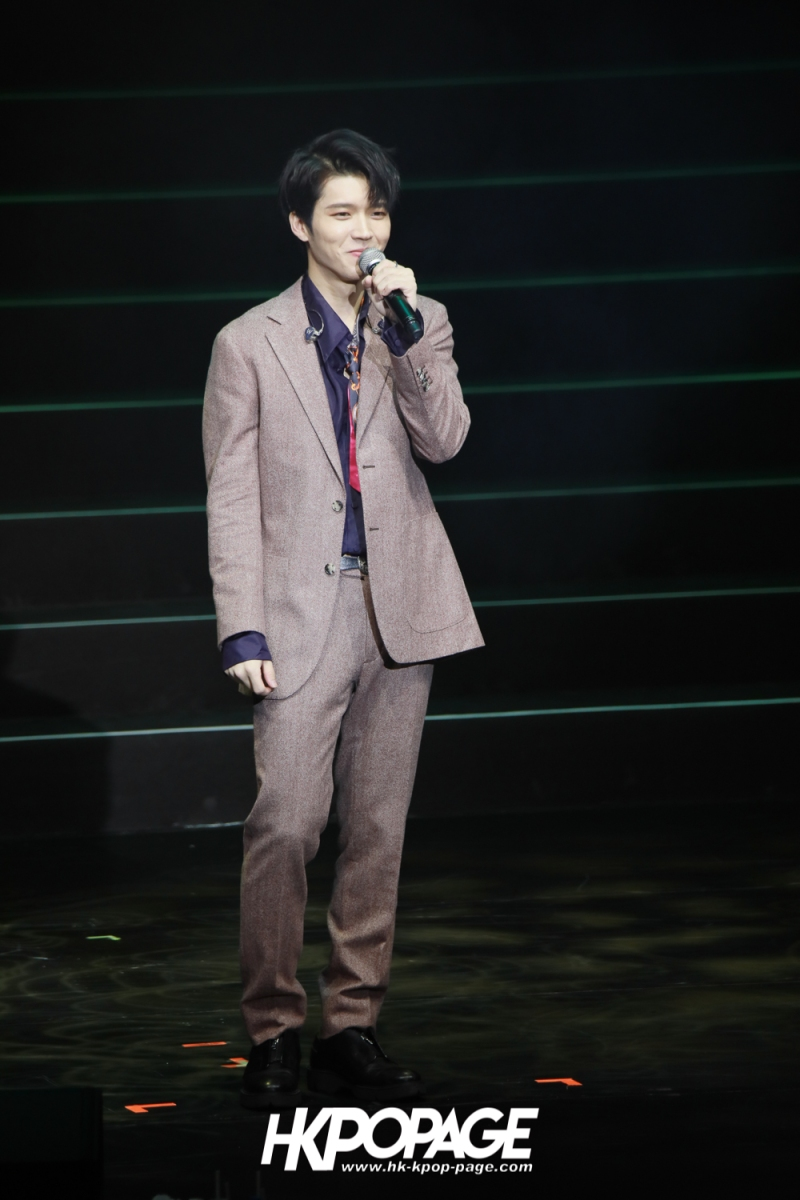 [HK.KPOP.PAGE] 190602_Nam Woo Hyun 1st Solo Concert in Macau--17