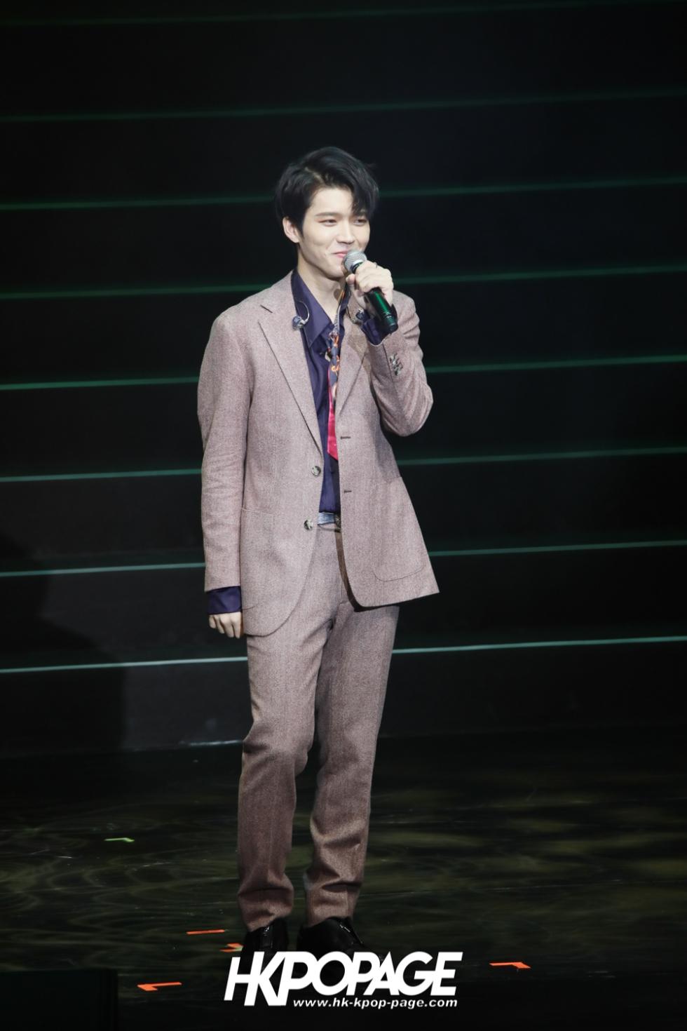 [HK.KPOP.PAGE] 190602_Nam Woo Hyun 1st Solo Concert in Macau--18